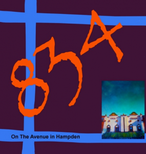 834 On the Avenue