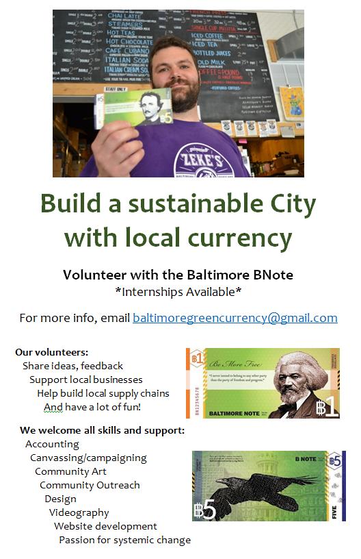 2016-02 Volunteer Flyer